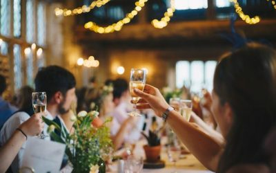 How to Choose the Perfect Reception Venue for You