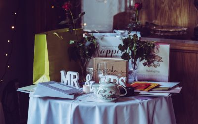 5 Wedding Registry Questions Answered