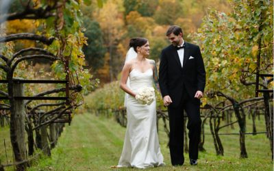 Destination Wedding: Madison, Virginia