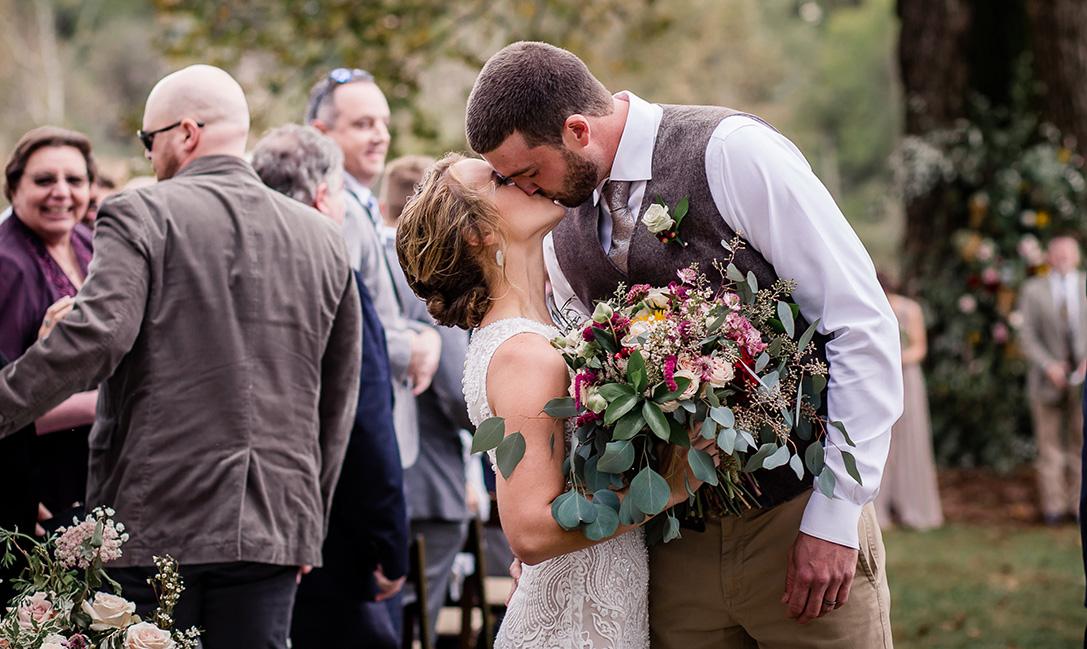 Falk wedding
