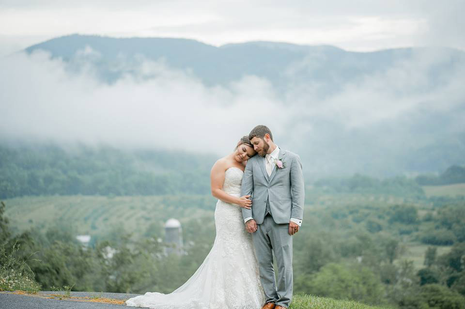 Graves Mountain Lodge Wedding