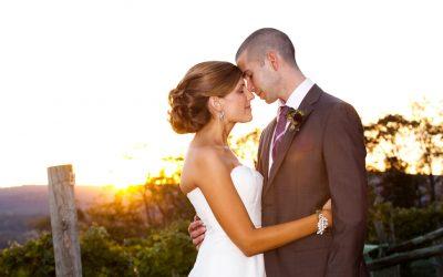 Destination Wedding: Loudoun County Virginia