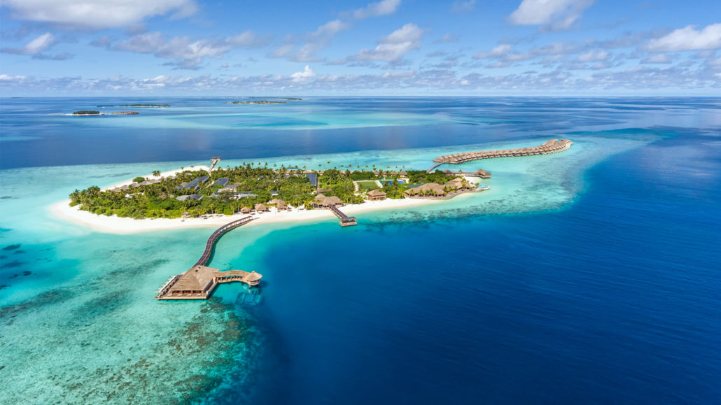 10 Unique Luxury Honeymoon Destinations