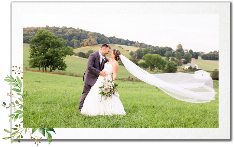 Destination Wedding: Orange, Virginia