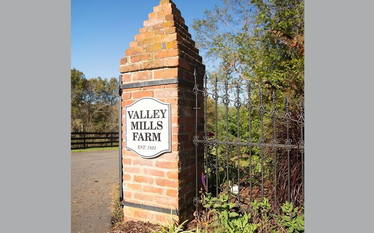 Valley Mills Farm