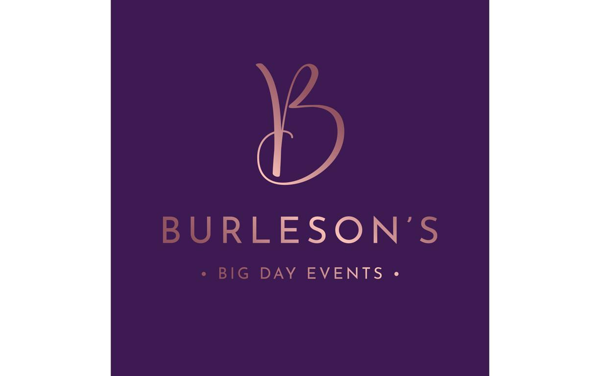 Burleson's Big Day