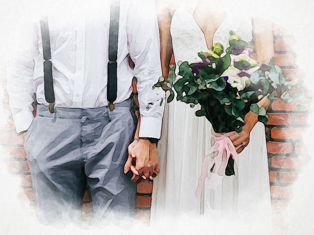 Elopements & Small Weddings
