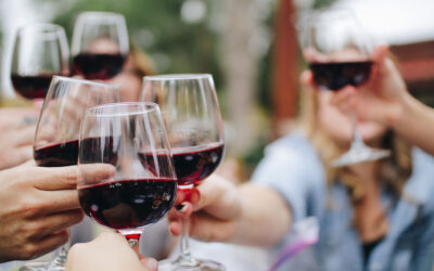 How to Choose the Perfect Wedding Wine
